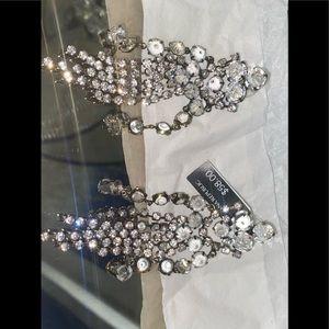 Bling Chandelier Earrings